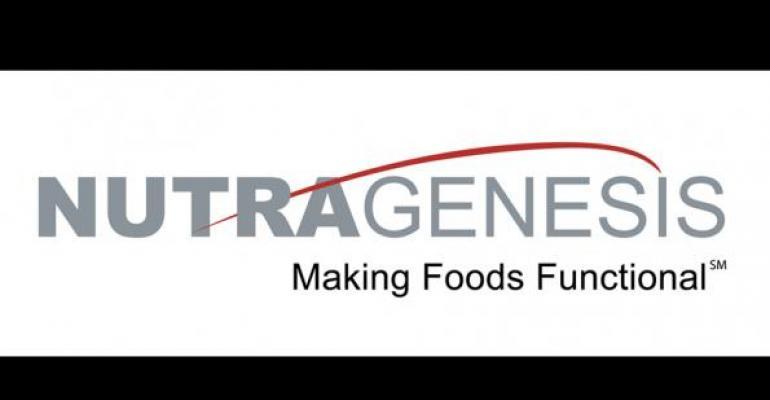 Sensoril obtains organic certification
