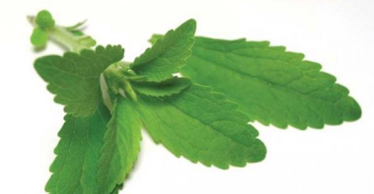 Global stevia market up 14% in 2014
