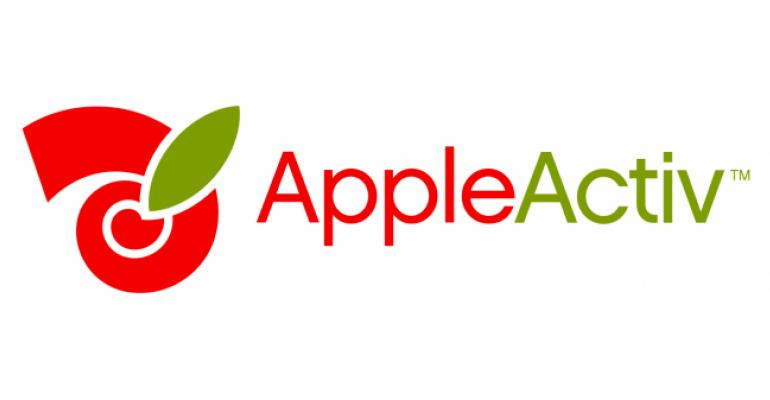 Clinical trial shows AppleActiv aids joint function