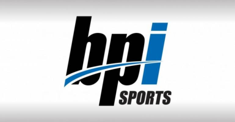 BPI Sports names Walt Freese president & CEO