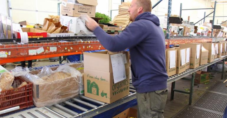 Online grocery set to quadruple if delivery services overcome these 3 challenges