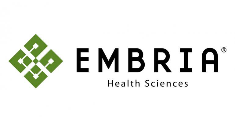 Embria leads successful drive for Vitamin Angels
