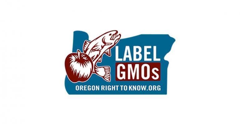 Oregon set to recount votes for GMO labeling bill