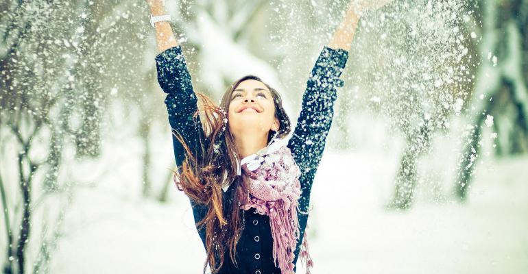 Consumers seek 'mood foods' to combat winter blues