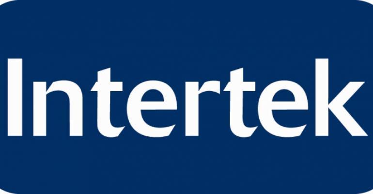 Intertek acquires ScanBi Diagnostics