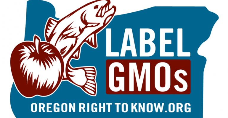 Voters narrowly reject GMO labeling in Oregon