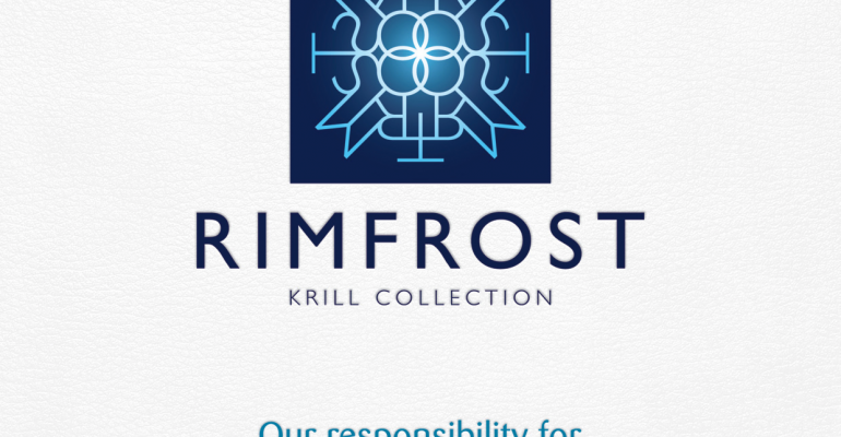 Big krill player renamed Rimfrost New Zealand