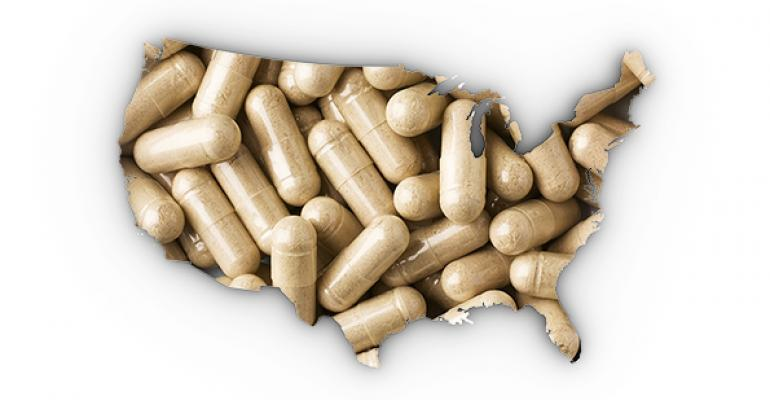 The state of supplement sales in 2014