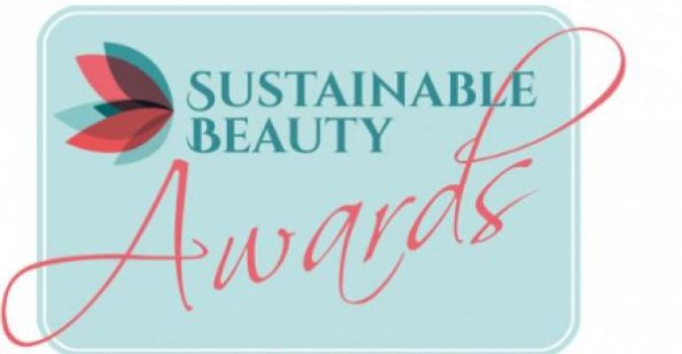 2014 Sustainable Beauty Award winners announced