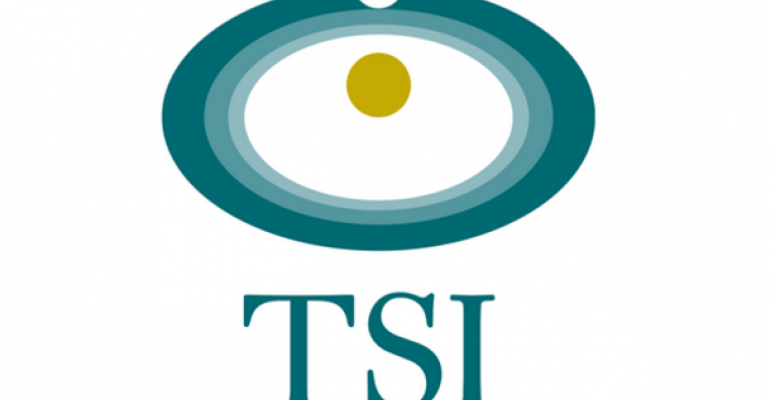 TSI Group launches new corporate website