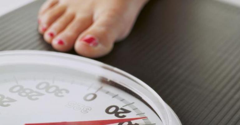 Supplements dominate weight management, product development