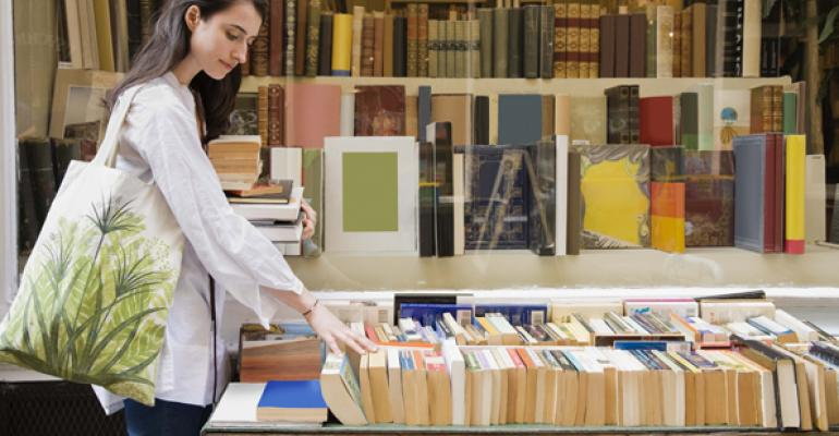 5 things natural retailers can learn from independent booksellers