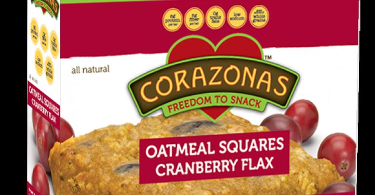 Corazonas Heartbar features Protanica plant sterol