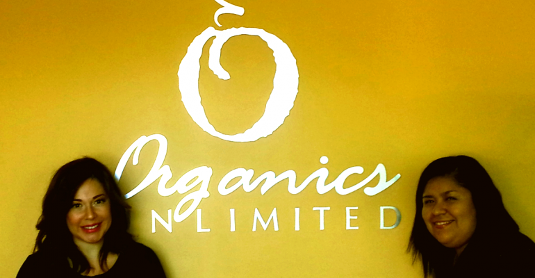 Organics Unlimited expands team to reflect growth