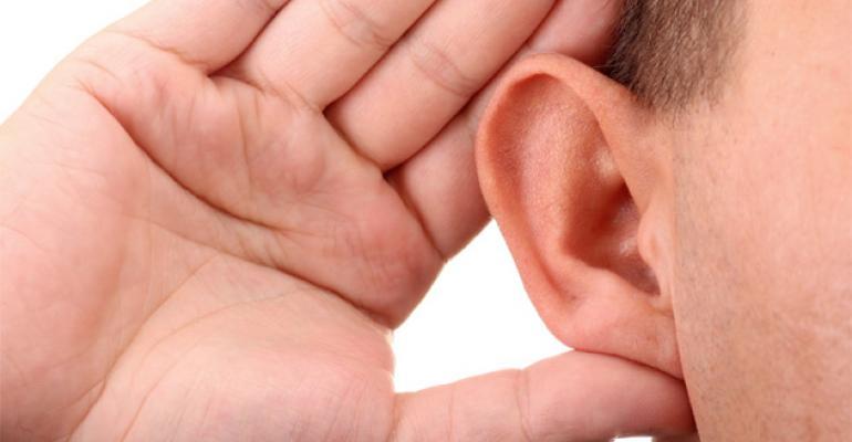 Can vitamin B3 stop hearing loss?