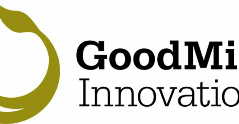Kampffmeyer becomes GoodMills Innovation