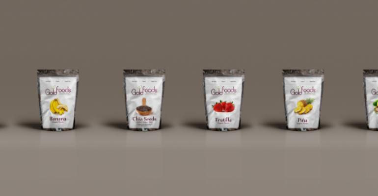 Gold Foods USA chia scores highest quality rating