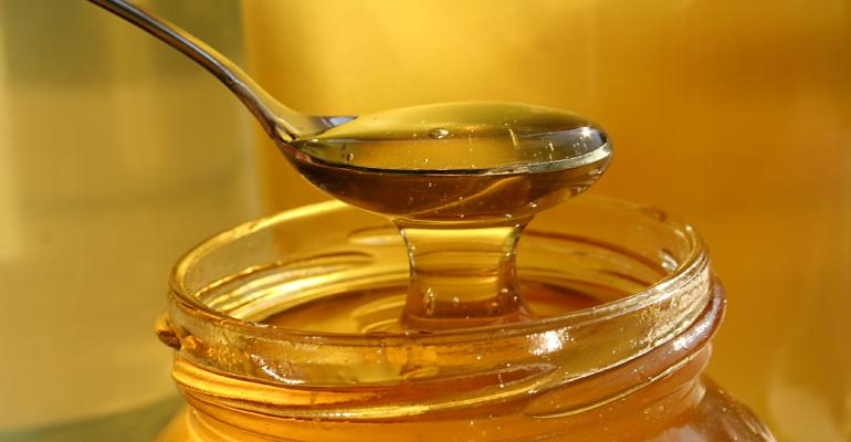 Honey named 2015 'flavor of the year'