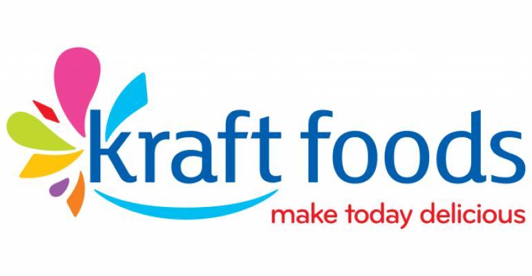 Kraft names new CEO