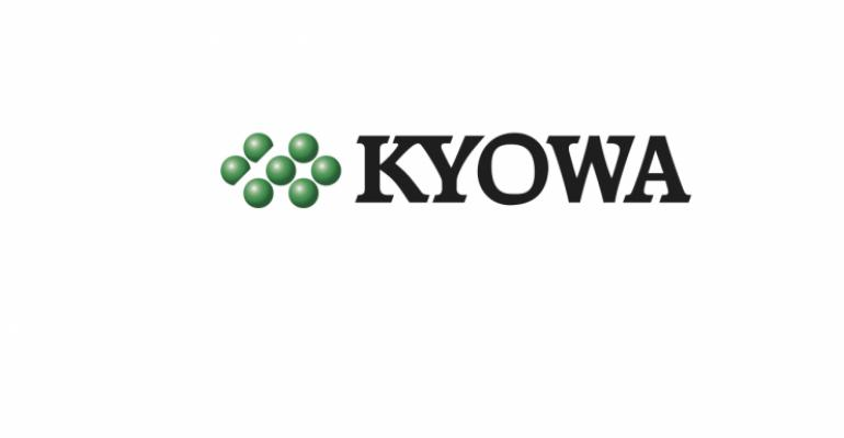 Kyowa Hakko receives patent on amino acid combo