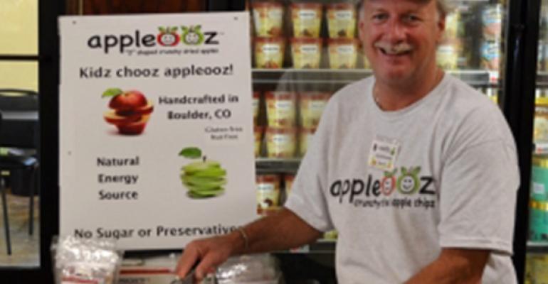 Mark Wood  ReMarkable Foods LLC