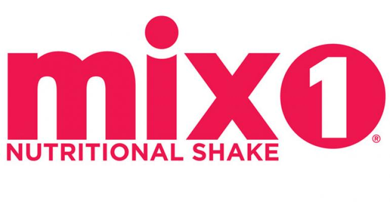 mix1 protein shakes now BSCG certified