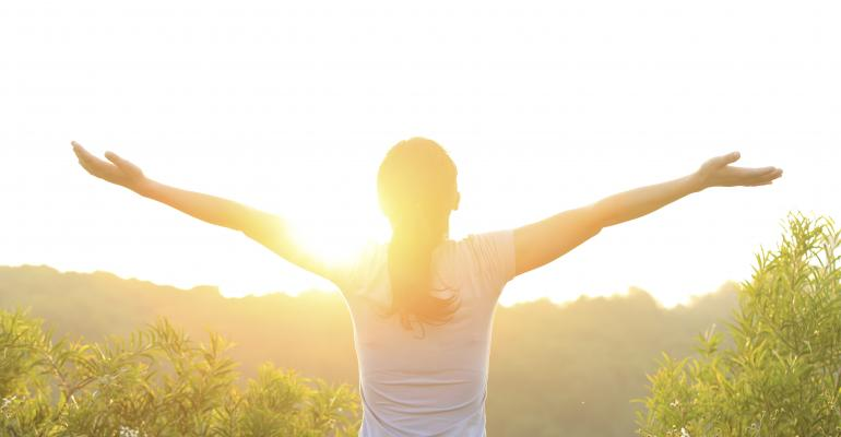 Research shines on vitamin D