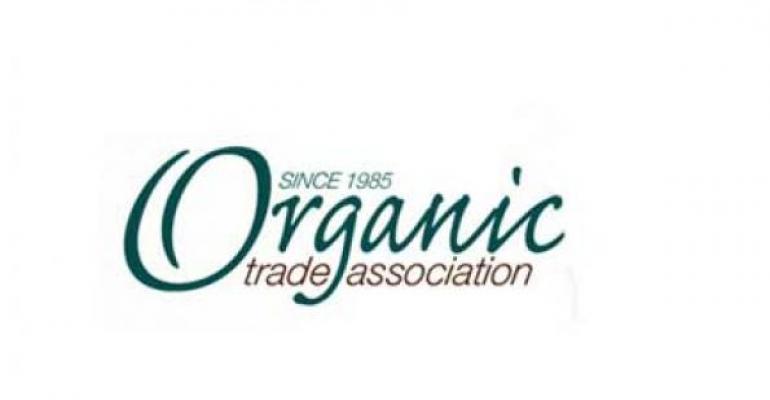OTA event highlights organic possibilities, challenges