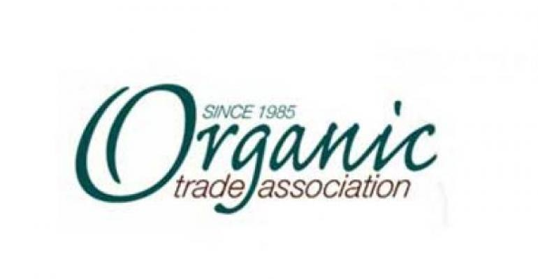 OTA claims victory in checkoff exemption for organic
