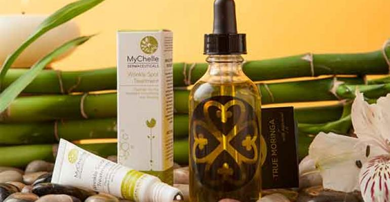 Age Well: High-performance natural skin care supports healthy aging