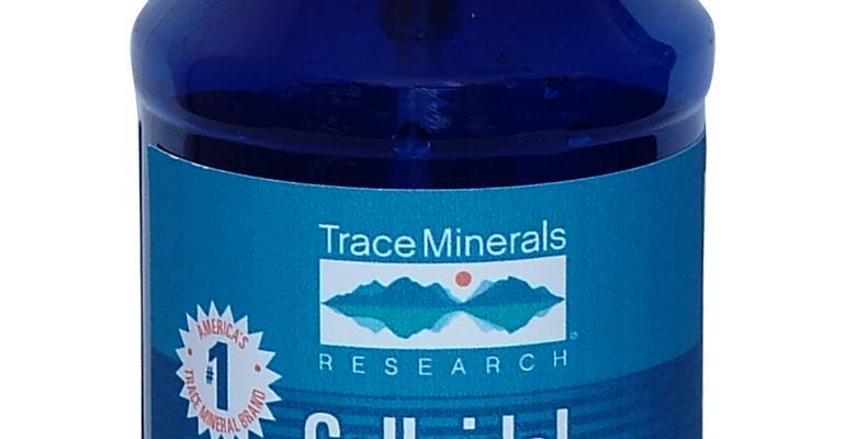 TMR debuts Colloidal Silver Spray at SOHO Expo