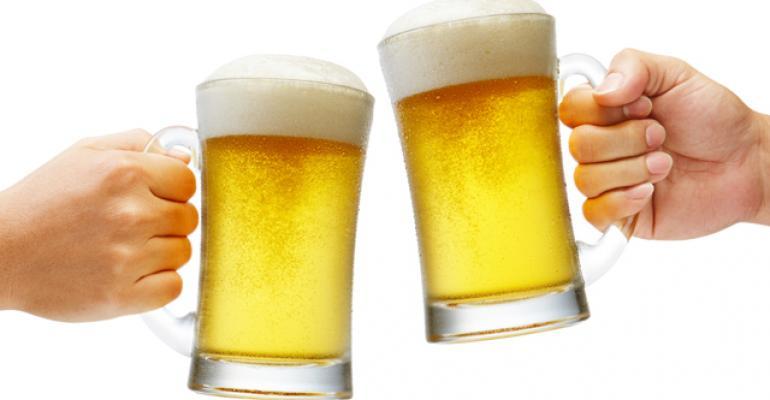 Could 'beer' bacteria keep us healthy too?