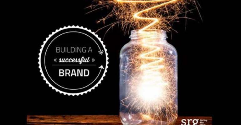 Building a successful brand Dan Burak