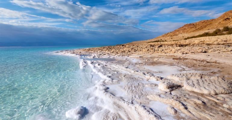 A&B's low sodium sea salt maintains taste profile