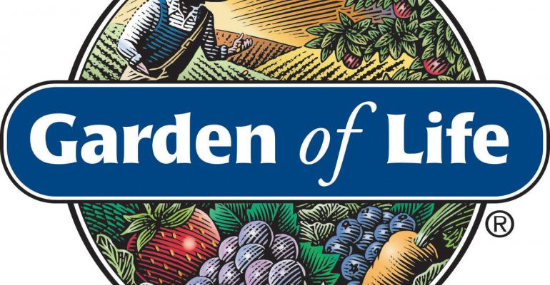 Garden of Life rebrands multivitamins