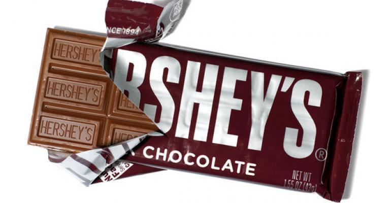 Hershey exceeds sustainable cocoa goals in 2014