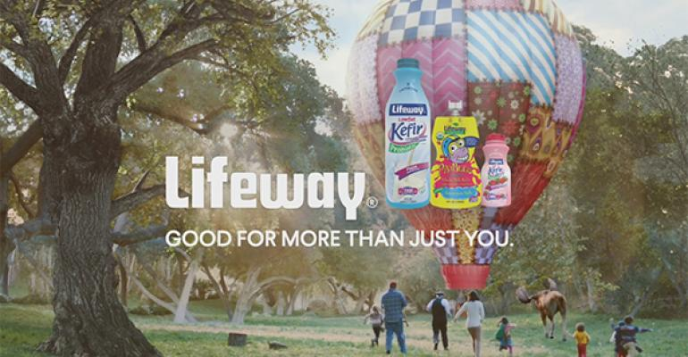 Will probiotics boom push Lifeway Foods kefir to the fore?