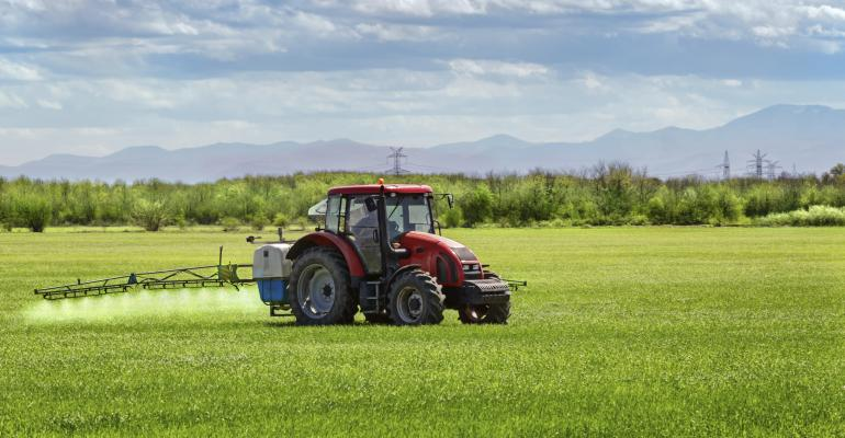 By the numbers: Pesky pesticide residue reporting