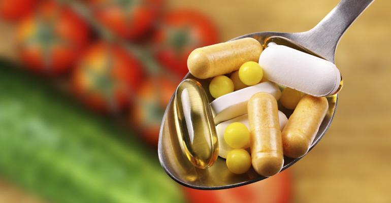 Secret Shopper: What are the benefits of whole-food supplements?