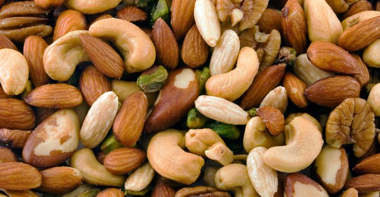 May contain nuts—but how much is too much?