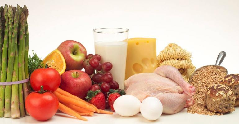Older adults should double protein intake