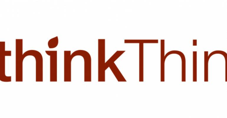 thinkThin expands into new category