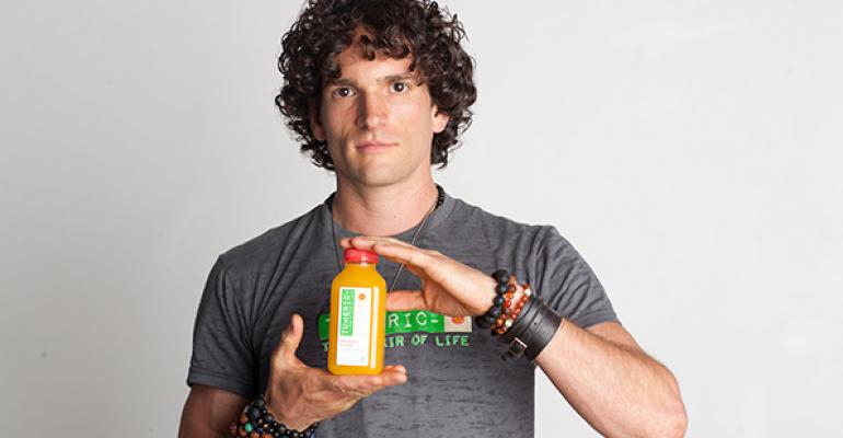 Entrepreneur Profile: Daniel Sullivan, founder of Temple Turmeric (formerly TurmericALIVE)