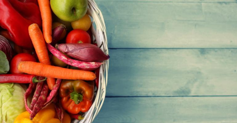 The better-than-nothing diet