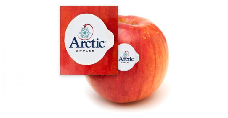 "USDA approves ""Arctic,"" the non-browning, GMO apple"