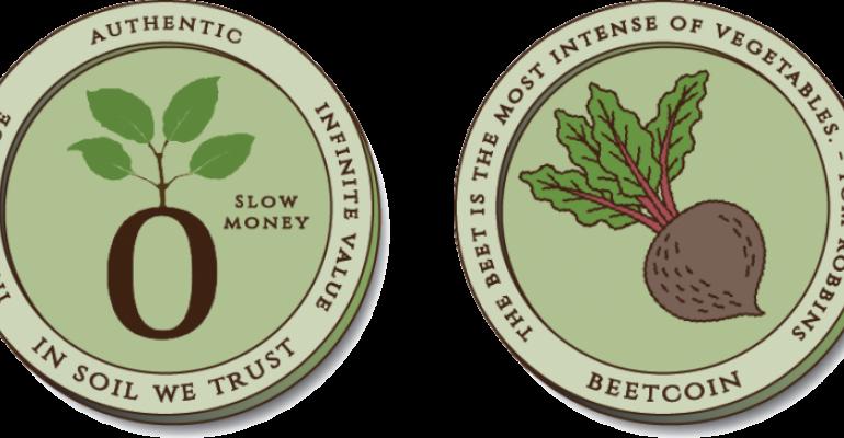 Slow Money's Beetcoin loan winner creates a hub for GMO-free animal feed