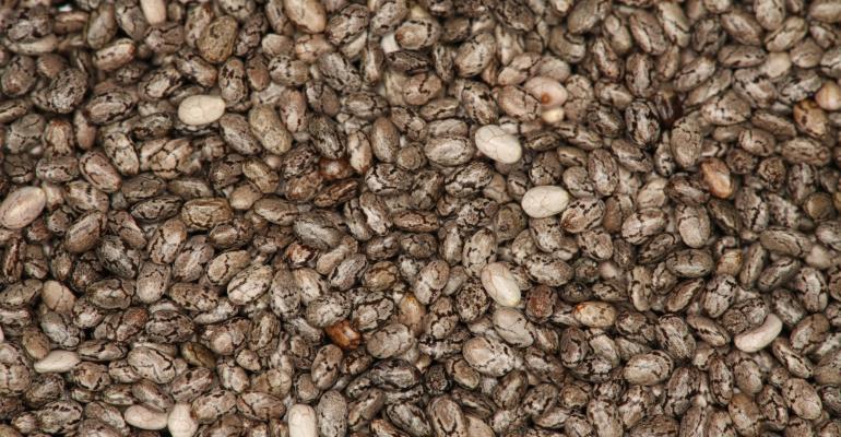 Gold Foods USA unveils chia, quinoa at BioFach