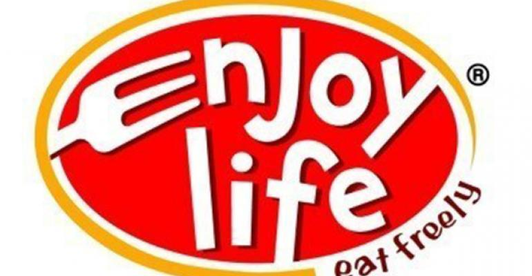 Mondelez International expands better-for-you snack offerings with Enjoy Life Foods acquisition