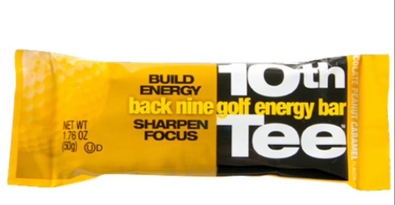 Ad-fail: A golf nutrition bar, no, seriously, this is a thing