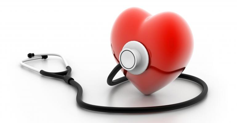 America's 10 heart healthiest cities